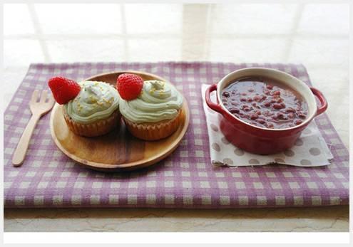 美好一天从早餐开始