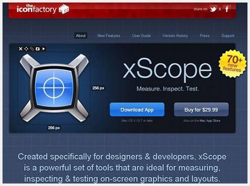 13个开发人员需要的优秀实用的Mac应用