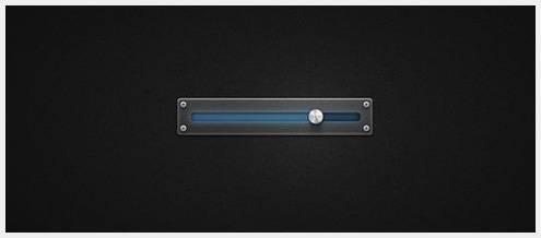 45个新鲜的Web和移动设备用户界面PSD文件套件