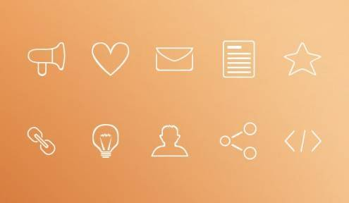 simple_icons_free_11minimalistoutlineicons