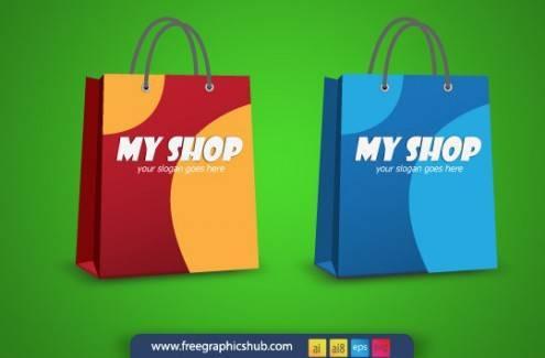 shoppingvectordesign10
