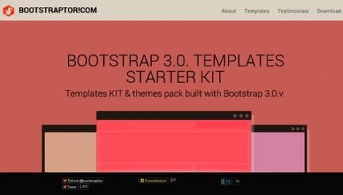 bootstraptoolsweb3