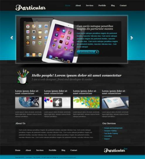 html5_templates_9