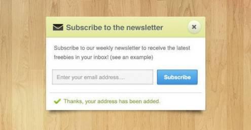subscriptionformpsd11