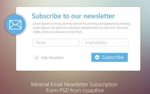 subscriptionformpsd15