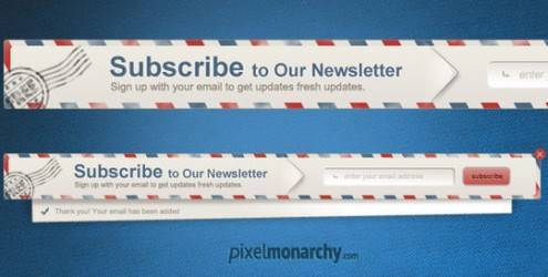 subscriptionformpsd27