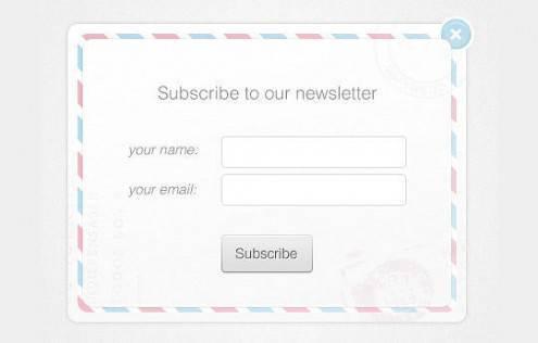 subscriptionformpsd33