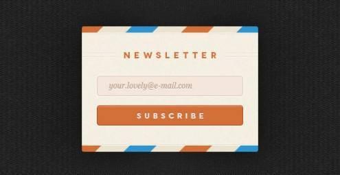 subscriptionformpsd4