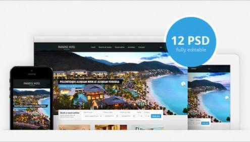 psdwebsitetemplate13
