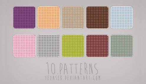squarepatterns22