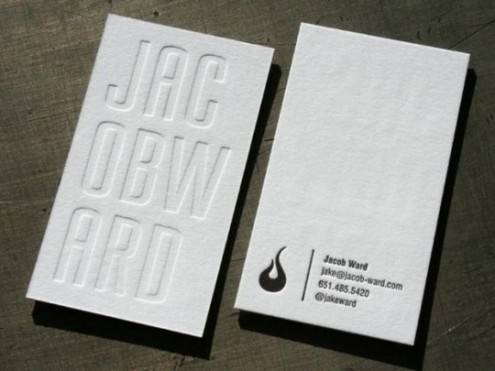whitebusinesscards24