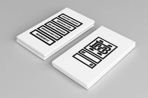 whitebusinesscards34