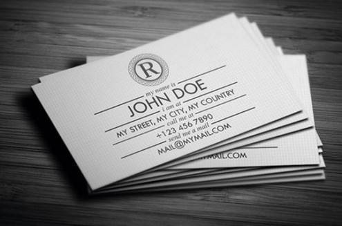 whitebusinesscards36