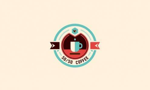 1-coffee-logo-designs