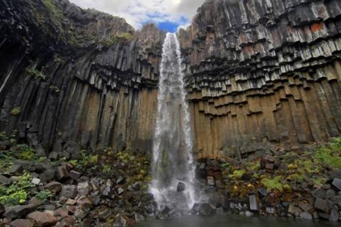 black-falls