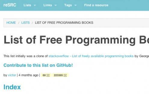 free-programming-book