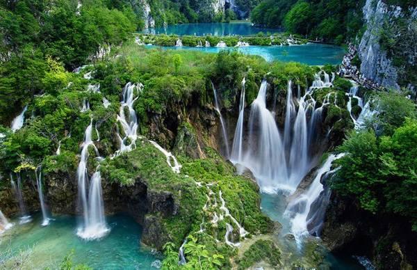 40个惊人的壮观自然景象