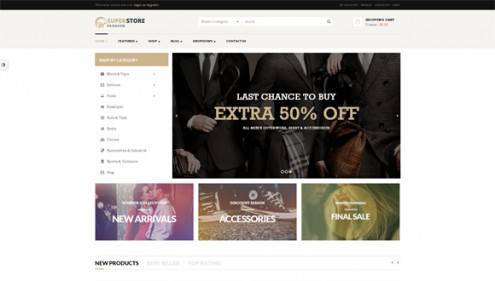 4-wordpress-ecommerce-themes