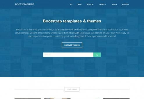 bootstrapmade