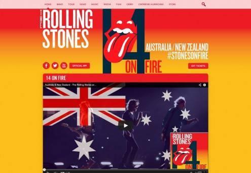 rollingstones