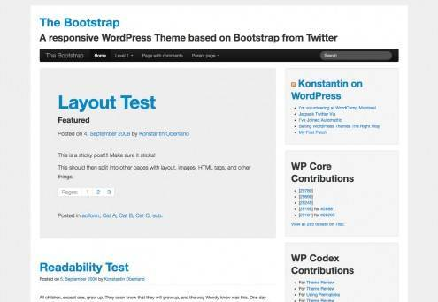 thebootstrap
